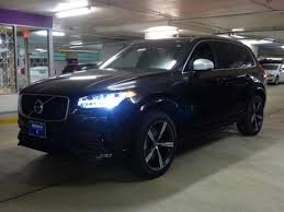 2018 volvo suv. fine suv new 2018 volvo xc90 t6 awd rdesign suv for salelease bethesda to volvo suv a