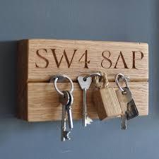 unique key rack