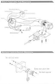 trakker winch wiring diagram bully horn wiring diagram badland trakker winch wiring diagram on bully horn wiring diagram badland winch wire diagram