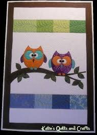 Owl Quilt Pattern | ... you, this is what the original design ... & Quilt Pattern