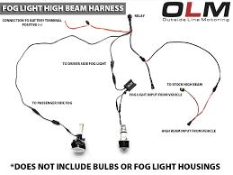 diy fog light wiring harness wiring diagrams best diy olm fog light bypass install 2013 vw beetle fog light wiring harness diy fog light wiring harness