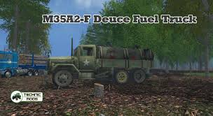 watch more like deuce and a half fuel trucks truck is a long lived 2½ ton triple axle 6 6 cargo truck initially