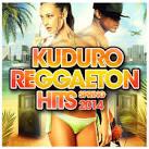 Kuduro Reggaeton Hits: Spring 2014