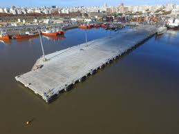 Design And Construction Of Ports And Marine Structures Forshore Port Solutions