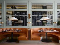 Interior Design School Chicago Delectable 48 Best Restaurants In Chicago Condé Nast Traveler