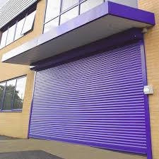 Roller Shutter Kitchen Doors Security Products Solutions Security Direct