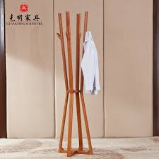 Simple Wood Coat Rack China Wooden Coat Stand China Wooden Coat Stand Shopping Guide at 54