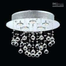 exotic chandelier