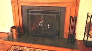 built in fireplace screens creen built in fireplace screens built in fireplace screens