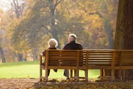Image result for retired couple