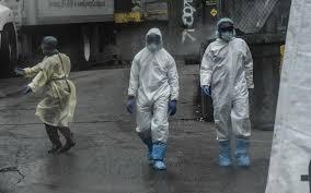 Coronavirus : la pandémie a fait plus de 68 000 morts dans le monde - Le  Parisien