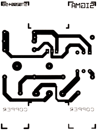 dc ac solid state relay or ssr del30008 dc ac solid state relay or ssr png schematic new circuit pcb