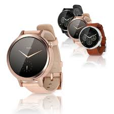motorola 360 2nd generation. motorola moto 360 2nd generation smartwatch with leather wrist band 42mm or 46mm