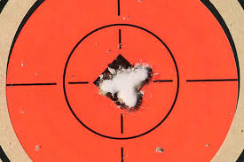 223 55gr Bullet Drop Chart 223 And 308 Bullet Drop And Sighting In The Blog Of The
