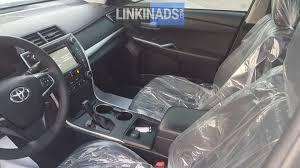 toyota camry 2016 se class - Used Cars - Ajman - Classified Ads-Job