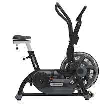 fan exercise bike. stairmaster airfit exercise bike, hammertone black. \u003e\u003e fan bike f