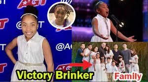 Victory Brinker (America's Got Talent ...