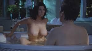 Stargate s Julia Benson Topless Big Tits and Big Boobs at Boobie.