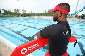 how to hire qualified lifeguards aquatics international magazine american red cross makes lifeguard program revisions