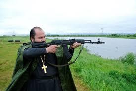 """Священник РПЦ объяснил, как попал на борт """"Адмирала Кузнецова"""": """"Партия сказала: """"Надо!"""" - комсомол ответил: """"Есть!"""" - Цензор.НЕТ 9202"""
