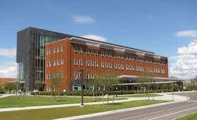 Central Michigan University   university, Mount Pleasant, Michigan, United  States