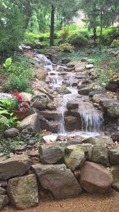 Diy Pond Best 25 Backyard Stream Ideas On Pinterest Garden Stream Pond