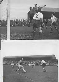 South Shields Football 1950-60s Simonside Stan Mortensen Horsley Hill    #876937808