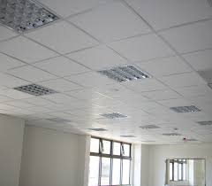 important preparations to be done before installing ceiling tiles