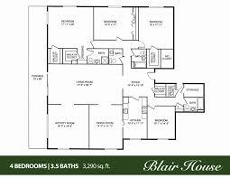 splendid beautiful 3 bedroom 3 5 bath 1 story house plans house plan 5 bedroom 3 5