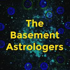 Shawn Nygaard Archetypal Astrologer By The Basement
