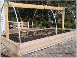 garden build raised garden bed lovely diy raised garden bed easy way to keep