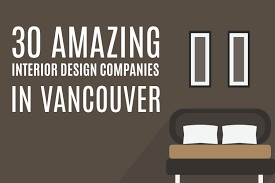 40 Best Interior Design Companies In Vancouver Classy Interior Design Companys
