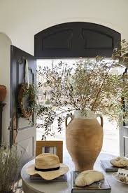 French Inspired Home Designs An Artists Beachy French Inspired Home French Country