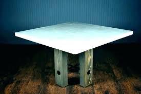 polished concrete table top round concrete table top mold coffee polished polished concrete table top diy