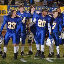 Friday Night Lights Slo 11 Things Im Pretty Sure I Know About Football From