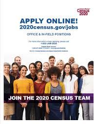 Flyer Jobs 2020 Census Recruiting Flyer Ohio Means Jobs Highland County
