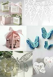 Decor Trends 2013 Laser Cut Wedding Trend 2013 And 2014