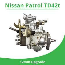 TD42 12mm Pump - product release - Baileys Diesel Group