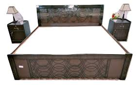 Wooden Double Bed With Drawer Designs Iqbal Furniture House Double Bed Wooden Quality And Design