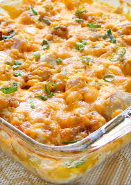 chicken casserole recipes. Brilliant Chicken Try Out This Loaded Baked Chicken Potato Casserole Quick And Easy Feeds  The Whole Intended Casserole Recipes C