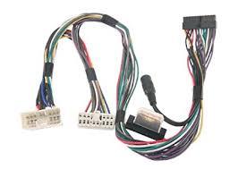 amazon com sub 1mki parrot car kit plug and play harness for subaru Parrot MKi9100 sub 1mki parrot car kit plug and play harness for subaru