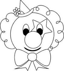Small Picture Clown Coloring Pages Clowns coloring pages Clowns coloring book