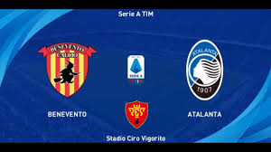 Benevento - Atalanta Pronostico PS4 | 17^ Giornata Serie A TIM - YouTube