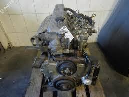 Engine TOYOTA DYNA 300 Platform/Chassis 3.4 D (BU30_) 38741