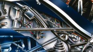 5 incredibly tiny details in kimble s shelby cobra cutaway wiring harness behind the dash 1965 shelby cobra 427 s c by david kimble
