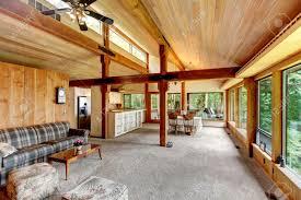 log home open floor plans open concept log home floor plans log home kits with open