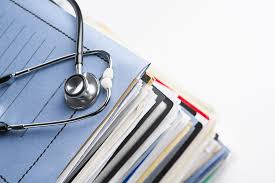 Tools For Caregivers Keeping Organizing Medical