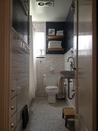 Small Narrow Bathrooms Narrow Bathroom Designs Small Narrow Bathroom Ideas With Tub Info