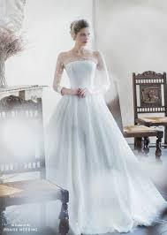 Definition of timeless Light This Classic Polka Dotinspired Wedding Dress From Bridal Hui Demonstrates The Definition Of Timeless Beauty Praise Wedding Community This Classic Polka Dotinspired Wedding Dress From Bridal Hui