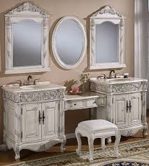double sink and vanity. double sink and vanity